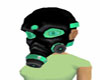 Aqaua Assassin Mask