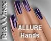 Wx:Sleek Allure Purple