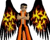 Arson Wings