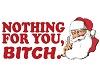 Wall Club Sign Santa