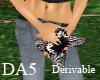 (A) Butterflies