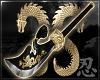 忍 Dancing Blade Glaive