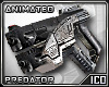 ICO Predator Pistol M
