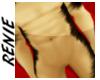 -REN- Buddy FurShorts