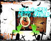 *H4*HalloweenDecoCandle