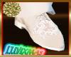 LUVI BEIGE & WHITE SHOES