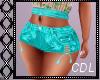 !C* Summer Breeze Shorts