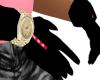 Frada gloves wht