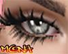 +MONA+ Sexy Ice Eyes