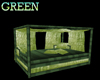 green gazeebo