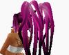 Cyper Hair violett