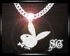 [SG]Playboy Diamond Neck
