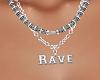 Rave Necklace