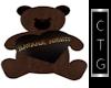 CTG -HN- TEDDY BEAR