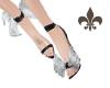 IRIS|B&G high heels