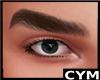 Cym MZ Dark Brown M