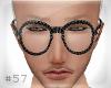 ::DerivableGlasses #57 M
