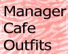 Custom-Cafe Outfits
