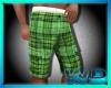 (W) Jungle Shorts