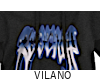 VILANO // REVENGE