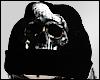!AAE! Skull Beanie