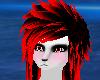 [V] Greynie red hair 1