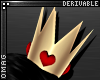 0 | Heart Crown | V1 F