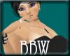 [xo]BBW Satin Black