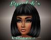 Egyptian Black Hair