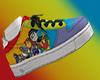 Teen Titans C