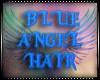 blue angel Maze