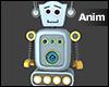 +Bottons+ Robot