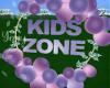 Kids Zone Purple Balloon