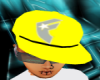 [r]Yellow Famous Hat [a]