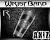 ]Akiz[ MetalBand Right