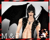!AFK!New Evil Wings M/F