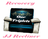 Recovery Recliner JJ