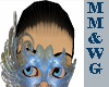 *MM* Mask light blue