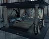 Queen's Canopy Bed