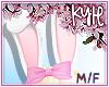 Bunny Ears Pink | M/F