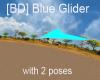 [BD] Blue Glider