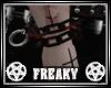 Chain Bracelet R M