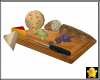C2u Cheese & Bread tray
