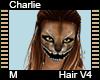 Charlie Hair M V4