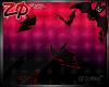 Sylvania | Flying Bats