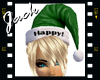 Dwarf Hat Happy