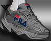 Sneakers X Fila F