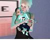 mom and baby avatar