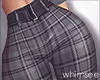 Winter Plaid VL RLL