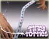 Measure the Bump Tape